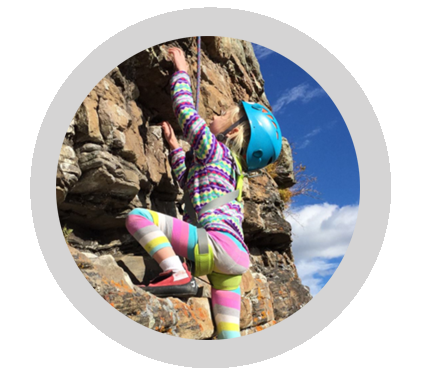 How Does Climbing Help a Child's Development?