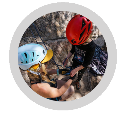 Is Rock Climbing Safe for Kids?