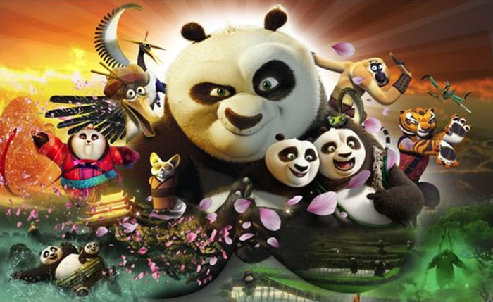 Kung Fu Panda 4: All Secret News Here
