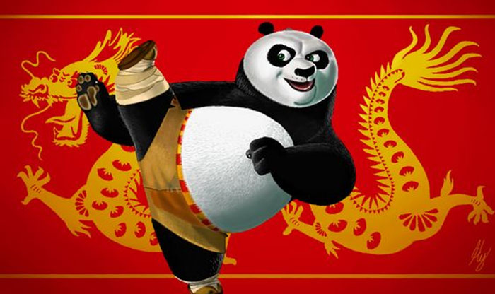More Information About the Kung Fu Panda Franchise