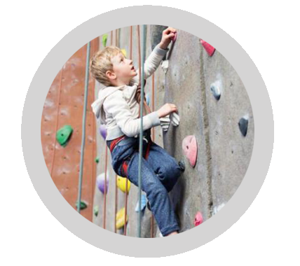 When Can a Child Start Rock Climbing?