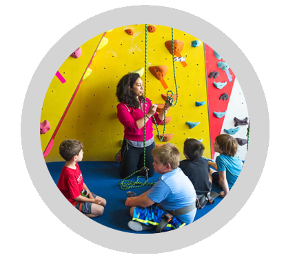 Is Rock Climbing for Kids Affordable?
