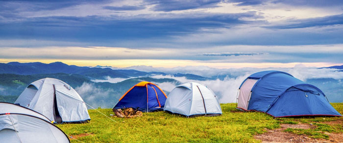 Camping for First-timers: The 12 Common Mistakes to Avoid When Camping