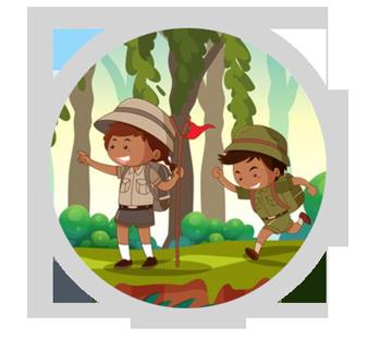 How Should Kids Dress When Hiking?