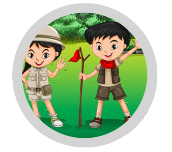 How to Keep Kids Safe When Hiking?