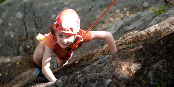 Rock Climbing With Kids: Make Kids Enjoy Climbing