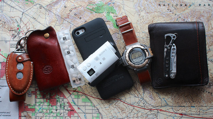 TOP 6 Handy Gadgets For Business Traveling