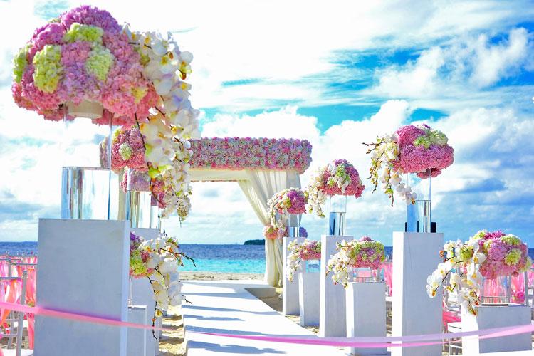 Stunning Wedding Anniversary Flowers