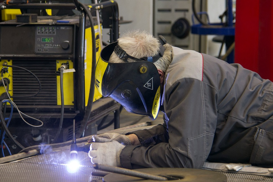 6 Reasons Why Homeowner Should Learn Welding
