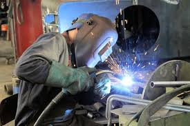 welding home