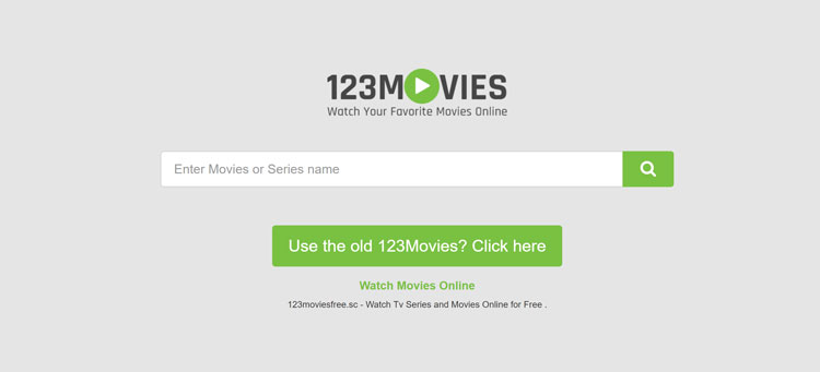 The Best Websites Like 123Movies