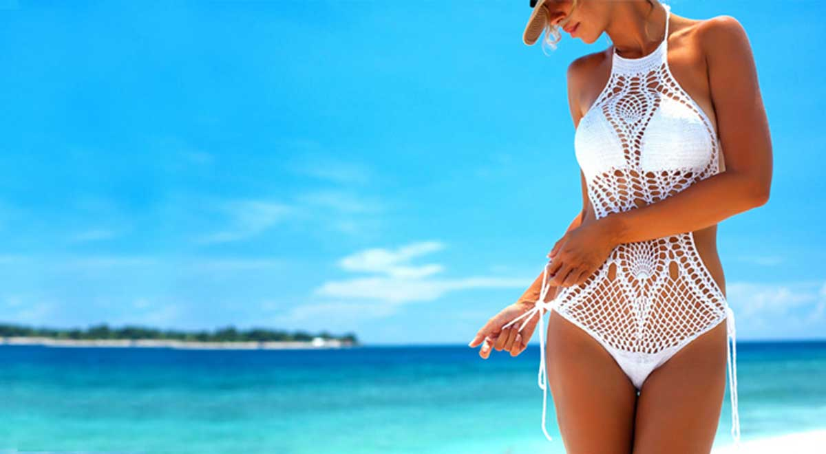How to Buy Swimwear Online