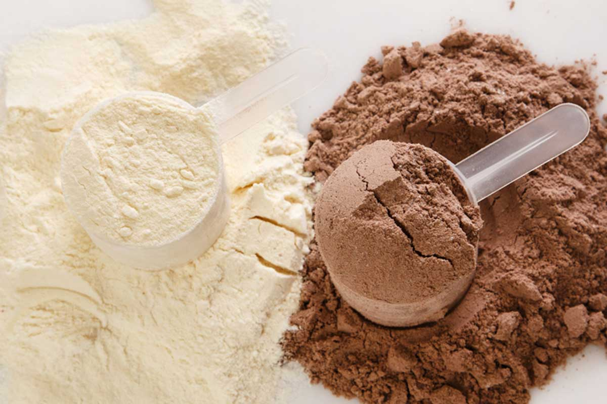 Picking the Best Protein Powder to Buy