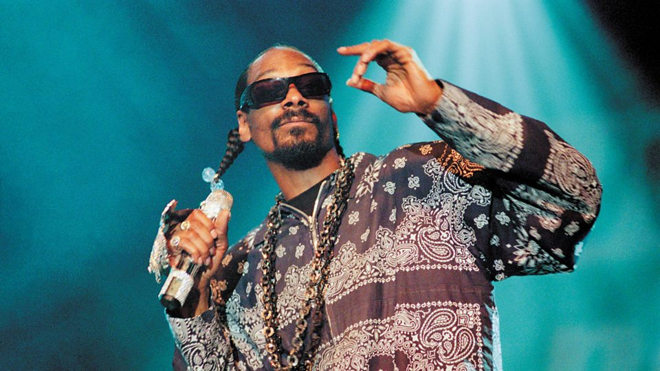 Snoop Dogg's Net Worth total