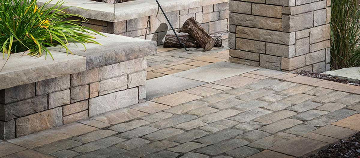What You Need to Know About Stone Pavers
